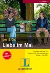 Liebe im Mai + CD A2