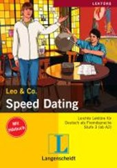 Speed Dating (Stufe 3) - Buch mit Audio-CD