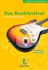 Das Rockfestival