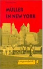 Müller in New York (Stufe 3)