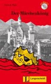 Der Märchenkönig (Stufe 1) - Buch mit Mini-CD