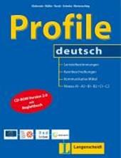 Profile deutsch                                          - Buch mit CD-ROM