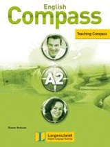 English Compass A2 - Teaching Compass A2 | Sharon Heduvan |