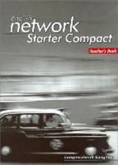 English Network Starter Compact - Teacher's Book
