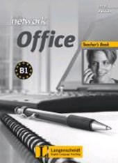 English Network Office New Edition  - Teacher's Book