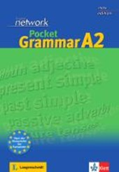 English Network Pocket Grammar A1/A2 - BuchA1/A2