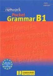 English Network Pocket Grammar - Buch B1