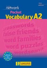 English Network Pocket Vocabulary A2 | Vanessa Clark |