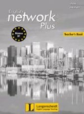 English Network Plus New Edition - Teacher's Book