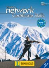 English Network Certificate Skills New Edition - Student's Book