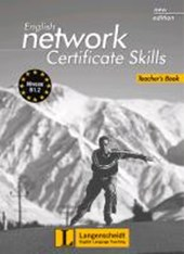 English Network Certificate Skills New Edition - Teacher's Book |  |