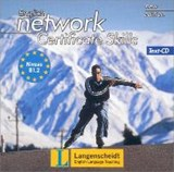 English Network Certificate Skills New Edition - Text-CD |  |