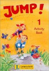 Jump! 1 - Activity Book | Werner Kieweg |