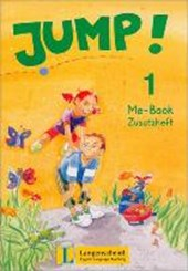 Jump! 1 - Me-Book