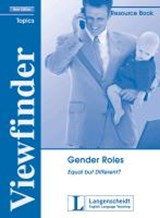 Gender Roles - Resource Book | auteur onbekend |
