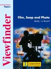 Film, Soap and Photo - Students' Book