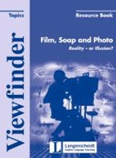 Film, Soap and Photo - Resource Book