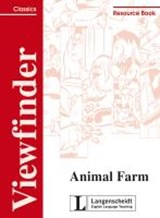 Animal Farm - Viewfinder Classics - Resource Book |  |