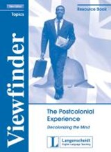 The Postcolonial Experience - Resource Book |  |
