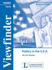 Politics in the U.S.A. - Resource Book