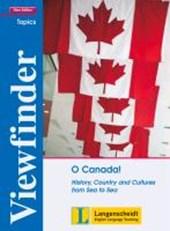 O Canada! - Students' Book