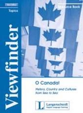 O Canada! - Resource Book