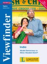 India - Students' Book | Mita Banerjee |