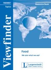 Food - Resource Book