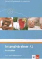 Aussichten. Intensivtrainer A2. Kurs- und Selbstlernmaterial