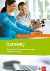 Gateway (Neubearbeitung) / Workbook mit Handelskorrespondenz + Schüler-Audio-CD