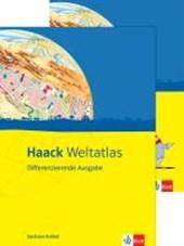 Haack Weltatlas Differenzierende Ausgabe. Ausgabe für Sachsen-Anhalt