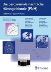 PNH - Paroxysmale nächtliche Hämoglobinurie