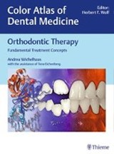 Orthodontic Therapy | Andrea Wichelhaus |