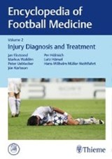 Encyclopedia of Football Medicine, Vol.2 | Jan Ekstrand |