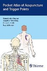 Pocket Atlas of Acupuncture and Trigger Points | auteur onbekend |