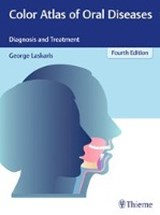 Color Atlas of Oral Diseases | George Laskaris |