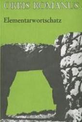 Orbis Romanus. Elementarwortschatz