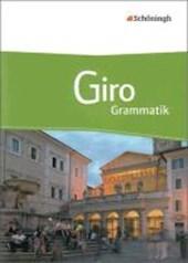 Giro - Arbeitsbuch Italienisch für die gymnasiale Oberstufe
