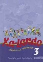 Xa-Lando 3. Neubarbeitung. Schülerbuch. u. a. Nordrhein-Westfalen