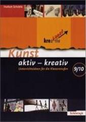 Kunst aktiv - kreativ. Band