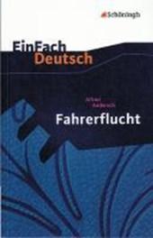 Fahrerflucht. EinFach Deutsch Textausgaben