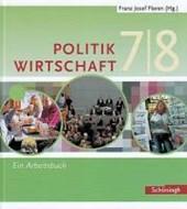 Floren. Politik / Wirtschaft. Arbeitsbuch