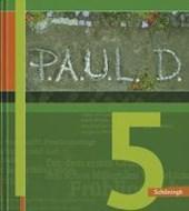 P.A.U.L. (Paul) 5. Schülerbuch