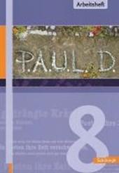 P.A.U.L. (Paul) 8. Arbeitsheft