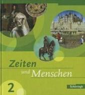 Zeiten und Menschen 2. Schülerbuch. Baden-Württemberg