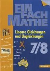 EinFach Mathe. Gleichungen