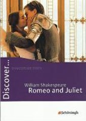 Discover... Romeo and Juliet. Mit Materialien