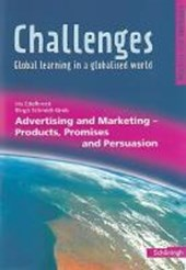 Challenges - Global learning in a globalised world. Advertising and Marketing