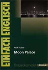 Moon Palace | Paul Auster |