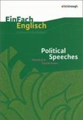 Political Speeches: Historical & Topical Issues